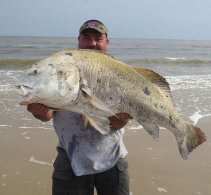 Sargent Texas Beach Rentals Fishing Guides At Sargent